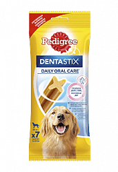 Палочки для собак крупных пород Pedigree Denta Stix, 270 г